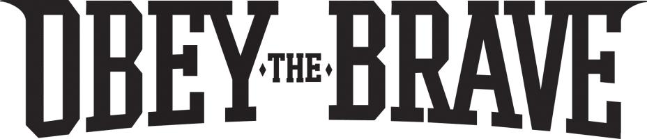 Obey The Brave Logo