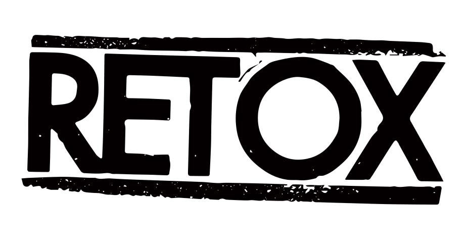 Retox Logo