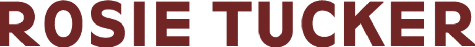 Rosie Tucker Logo