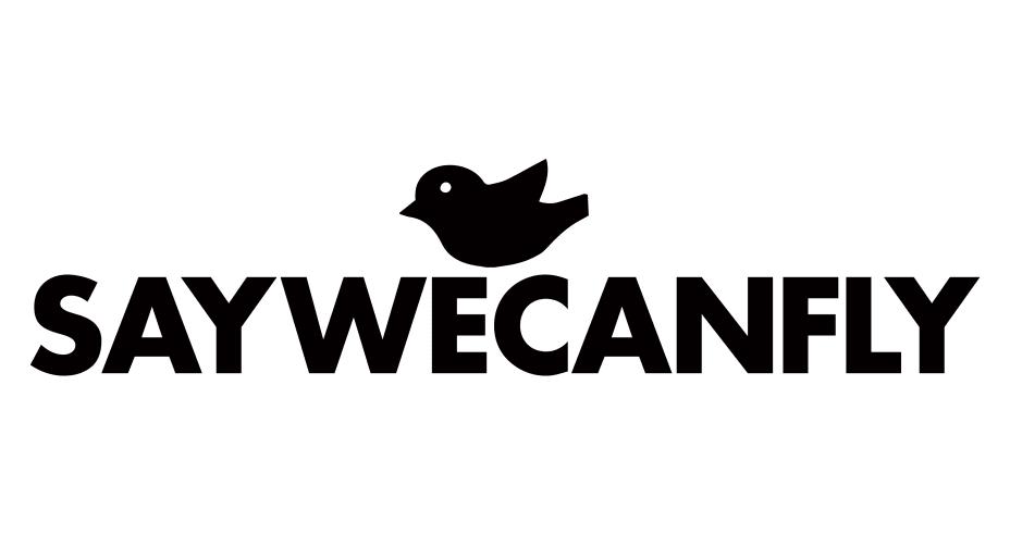 SayWeCanFly Logo
