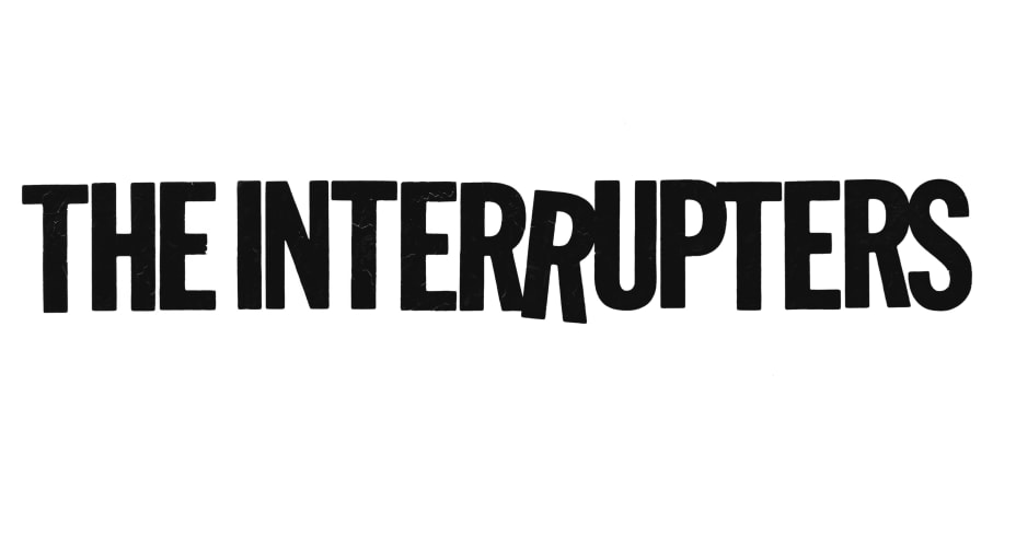 The Interrupters Logo