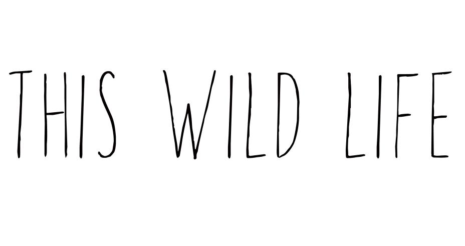 This Wild Life Logo