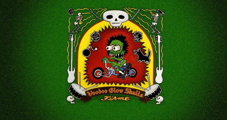 Voodoo Glow Skulls