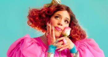 "Xenia Rubinos Shares New Track ""Cógelo Suave"" Alongside Animated Video"