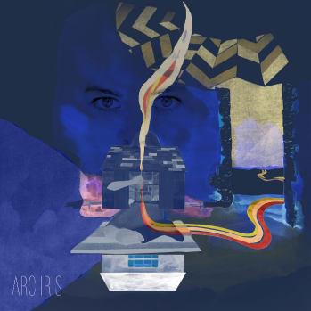 Arc Iris' Self-Titled Debut Out April 1