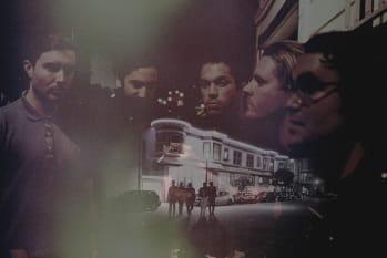 Deafheaven Announce Co-Headline Tour With Carcass