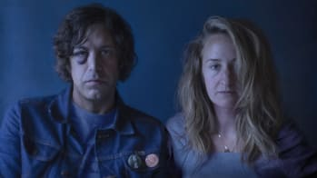"""Jeremy Ivey Shares Video For New Track  """"All Kinds Of Blue"""" Feat. Margo Price"""