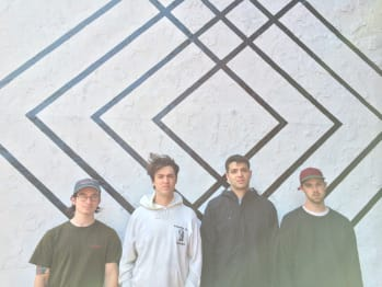 """Title Fight's New Album """"Hyperview"""" Out Today"""