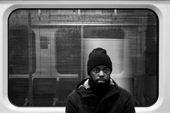 "London MC Alfa Mist Shares New Track ""Organic Rust"""