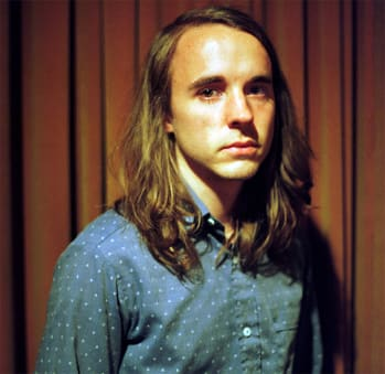 Andy Shauf Signs With Anti