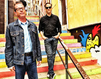 "Calexico To Release New Album ""Edge of the Sun"""