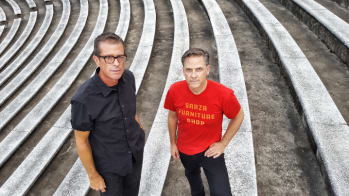Calexico 'The Thread That Keeps Us' Streaming At NPR