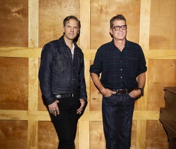 Calexico Release New Album 'Seasonal Shift' Today, Listen Now
