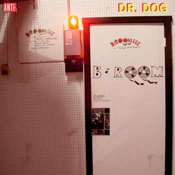 DR. DOG ANNOUNCE NEW ALBUM