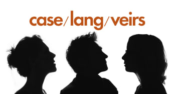 Anti To Release New Collaboration Featuring Neko Case, k.d. lang, and Laura Veirs
