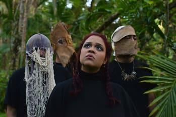 """Combo Chimbita Shares Fiery New Video For """"Revelación (Candela)"""""""