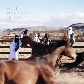New Tinariwen Album Emmaar In Stores Now