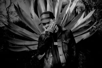 NPR Premieres New Album From Daniel Lanois