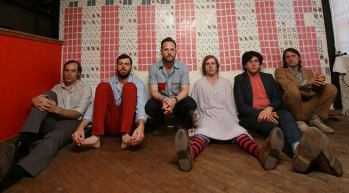 DR. DOG Premiere New Album Via RollingStone.com