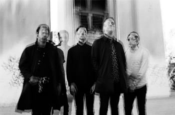 """Deafheaven Reveal New Song """"Come Back"""""""