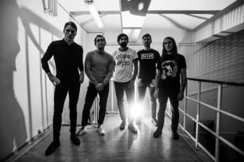 Deafheaven Celebrate 10 Years As A Band With 2020 Tour