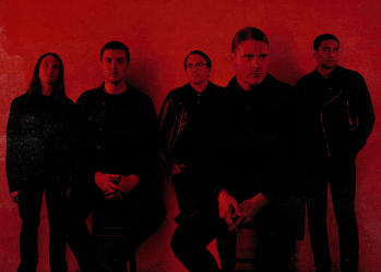 Deafheaven Make Late Night Debut On Last Call With Carson Daly