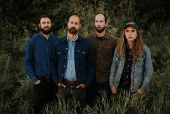 """Andy Shauf's Foxwarren Reveals New Song """"To Be"""""""