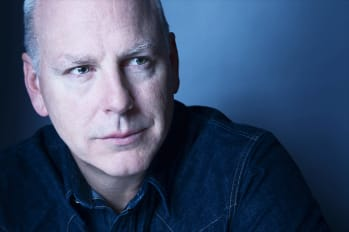 "Greg Graffin Premieres New Song ""Backroads of My Mind"""