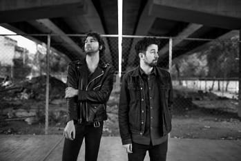 Japandroids Announce Career Spanning Live Album 'Massey Fucking Hall'