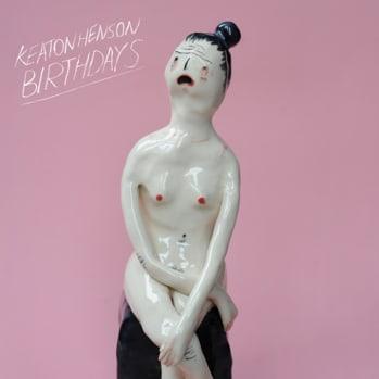 KEATON HENSON - Birthdays Out Today