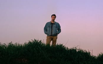 """Ryan Pollie Sheds Band Name, Shares New Song """"Blackout"""""""