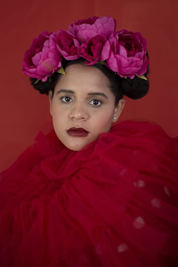 Polaris Prize Winning Latinx Artist Lido Pimienta Signs to ANTI- Records, 'La Papessa' Re-Issue Coming Fall 2018