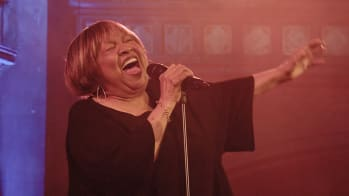 "Mavis Staples Shares ""Love And Trust"" on MLK Jr. Day"