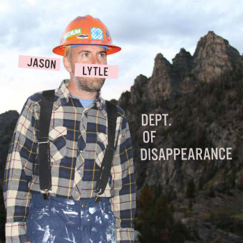 NEW JASON LYTLE ALBUM OUT
