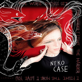 Neko Case's New Album - OUT NOW