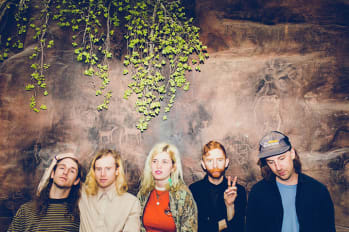 New Saintseneca Video Premieres Via Steregum