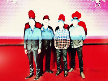 The Dream Syndicate Announce Kaleidoscopic New Album 'These Times'