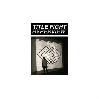 Title Fight Announces New Album, Shares Video At The Fader