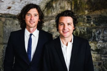 The Milk Carton Kids Release New Live Album 'Live From Lincoln Theatre' Today, Listen Now