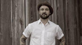 William Elliott Whitmore To Release New Album