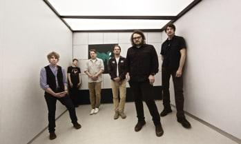Schmilco, New Studio Album By Wilco, Out September 9