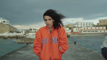 "Pitchfork Premieres Video For Xenia Rubinos' Track ""Lonely Lover"""