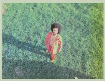 Yves Jarvis - Formerly Un Blonde - Announces New Album 'The Same But By Different Means'