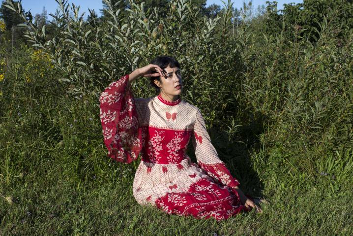 Half Waif Announces New Album Mythopoetics Out July 9th Via ANTI-