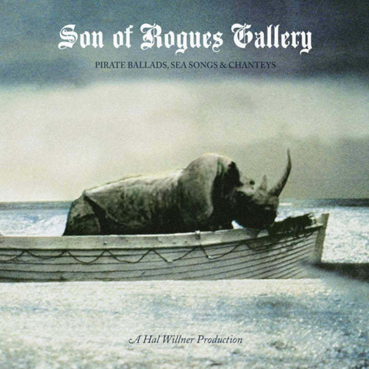"Exclusive First Listen of ""Son of Rogues Gallery"" at NPR"