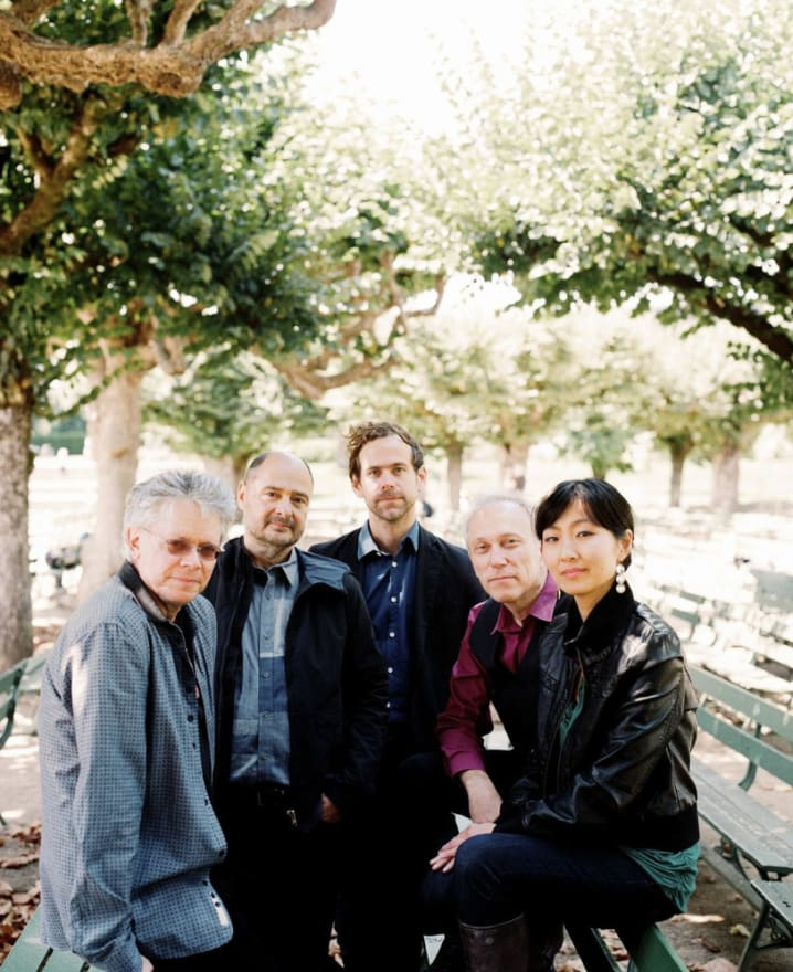 BRYCE DESSNER MAKES RECORDED DEBUT AS COMPOSER WITH KRONOS QUARTET COLLABORATION AHEYM