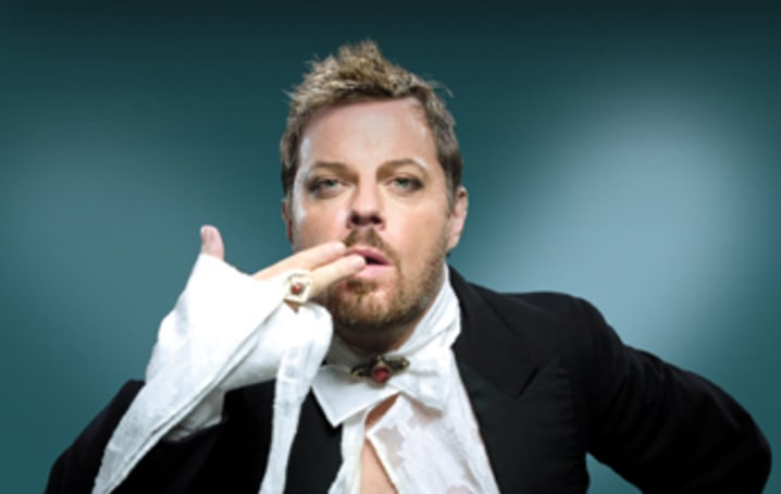 Anti To Release Eddie Izzard: Live At Madison Square Garden