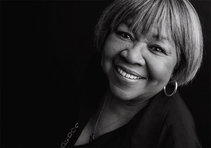"Mavis Staples Shares New Song ""All In It Together"""