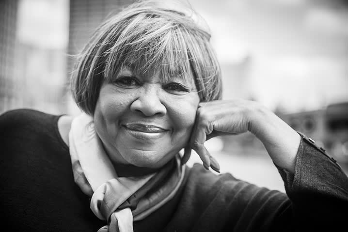 Mavis Staples 'If All I Was Was Black' Out Now