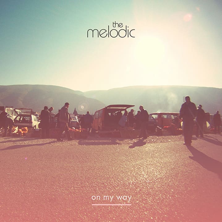 THE MELODIC To Release Debut EP June 25